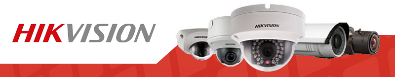 Hikvision Judges Bunglow Road
